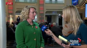 Calgarians delve deeper into Olympic bid at open house