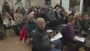 Personal attacks, threats of resignation: heated public meeting in Hedley over water woes