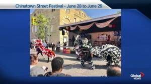 Get ready for the 2019 Winnipeg Chinatown Street Festival