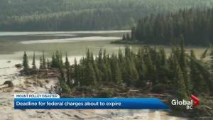 No charges five years after Mount Polley mine disaster