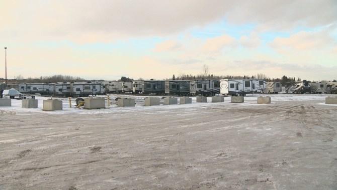 Rv Dealers Winnipeg >> A sign of an economic turnaround? RV sales spike in Alberta | Globalnews.ca