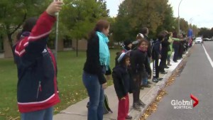Are Quebec teacher protests working?
