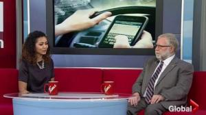 More work needed to stop texting and driving: Saskatoon Safety Council