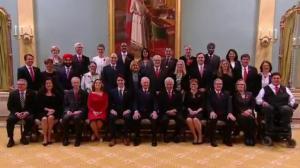 Liberals prepare to shuffle cabinet