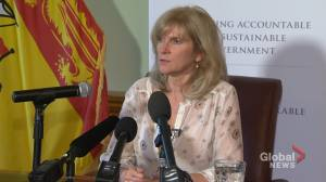 N.B auditor report reveals privacy breaches and back door deals