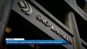 The Panel: SNC-Lavalin ethics, and Toyota's self-driving car