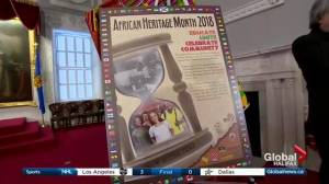 African Heritage Month 2018 will honour to African Nova Scotians