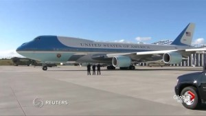 Boeing nets $3.9 billion contract for new Air Force One with more American paint scheme