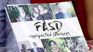 FASD stories told in new book