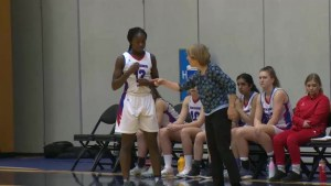 Allison McNeill's winning combination in B.C. basketball