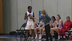 Allison McNeill's winning combination in B.C. basketball