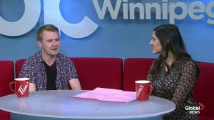Winnipeg Comedy Festival comes to town next week