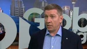 Sheldon Kennedy, who was involved in 1986 bus crash, reacts to news of Humboldt Broncos bus crash