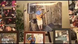 Funeral in Peterborough for beloved musician Jan Schoute