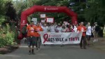 The AIDS Walk to Thrive and Music Festival
