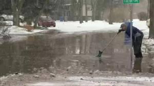 Effects of climate change already present in Regina