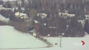 RCMP incident in St. Albert