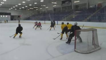Greater Kingston Major Midget Hockey Team Gearing Up For Long