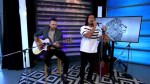 American rock band 'Pop Evil' performs its latest hit