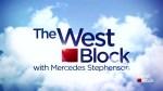The West Block – October 14, 2018
