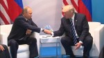 Kremlin says Trump invited Putin to the White House