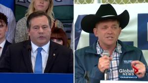 Alberta PC and Wildrose leaders meeting Monday to talk 'Unite the Right' plan