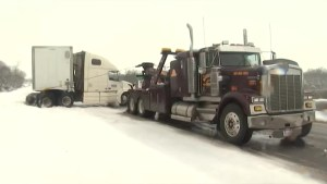 10 fatal cases involving transport trucks in eastern Ontario in 2018