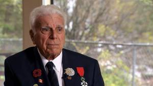 D-Day invasion leaves lasting impression of compassion, camaraderie for veteran Norm Kirby