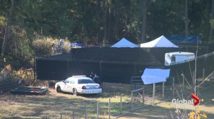 Human remains, missing women have Okanagan fearing possible serial killer