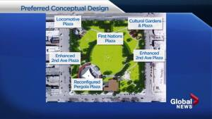 Galt Gardens master plan presented to City Council