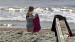 Record-breaking temperatures in Nova Scotia