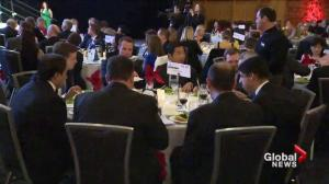 Political fundraising under scrutiny in B.C.