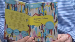 First of its kind in Alberta mental health centre opens in Calgary