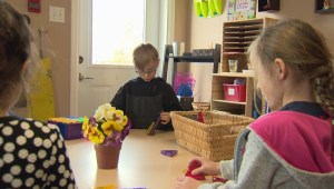 Province invests $1.45 million to expand NSCC Early Childhood Education Program