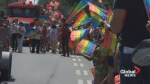 Tighter security for this year's Pride festival