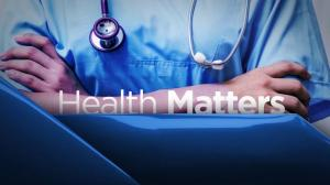 Health Matters: July 25