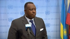UN security council President calls for ceasefire between Israel and Gaza
