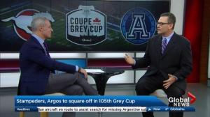 What to look out for at the 105th Grey Cup