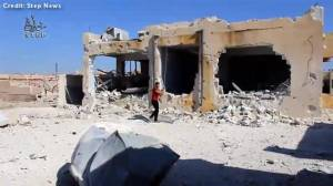 Children, parents fearful of sending children to school in Idlib following deadly airstrike