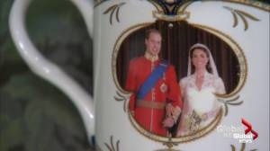 Royal Visit: Royal merchandising and who gets the money