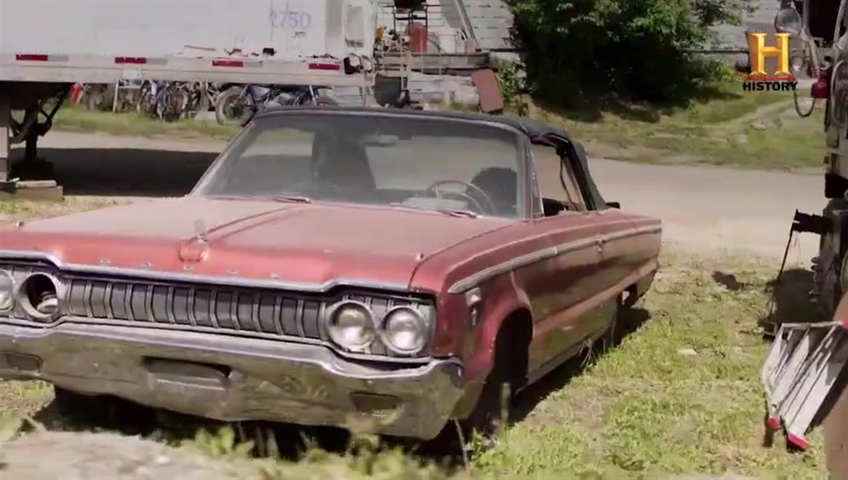Click to play video 'Rust Valley Restorers return old wrecks to their former glory'
