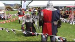 Take a step back in time at third annual Hastings Medieval Festival