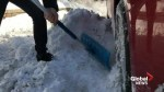 Snow Removal Woes