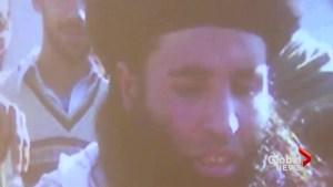 U.S. drone kills Pakistan Taliban chief who ordered assassination of Malala Yousafzai