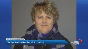 Convicted sex offender back in custody: Peel police