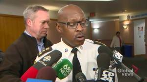 Toronto Police Services Board approves new rules for carding, will keep old data