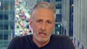 Jon Stewart blasts Rand Paul for balancing the budget 'on the backs of 9/11 first responders'