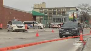Pedestrian fatally struck in Côte Saint-Luc
