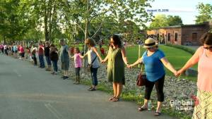 Fredericton mourns 'unthinkable' shooting one year later
