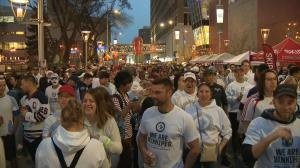 Whiteout party capacity to be reduced to 11,000